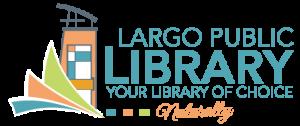 Largo Library Logo