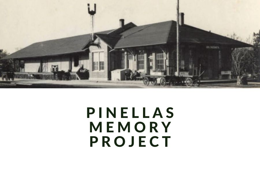 pinellas Memory project