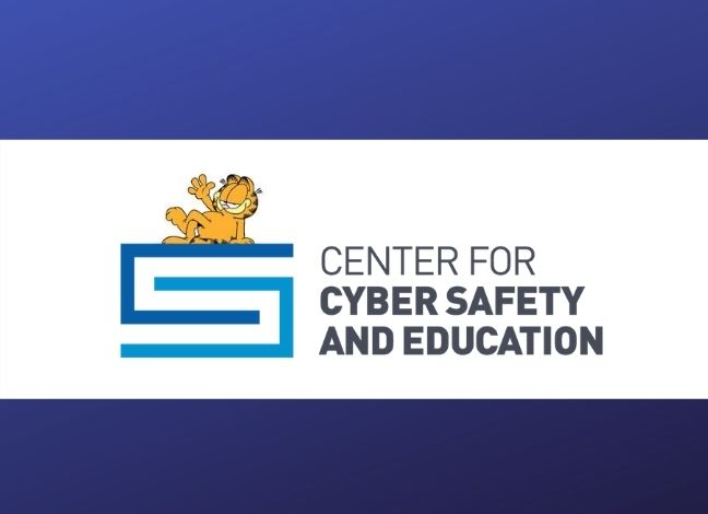center for cybersecurity and education