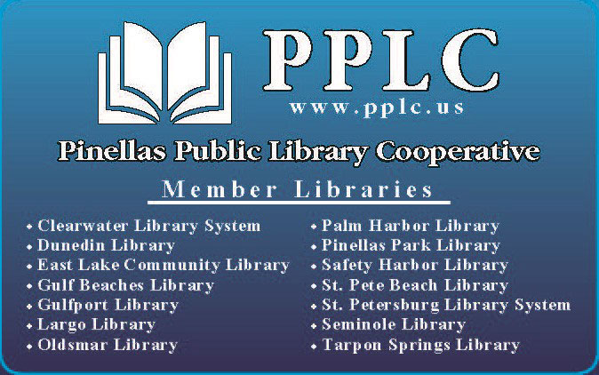 PPLC Library Card