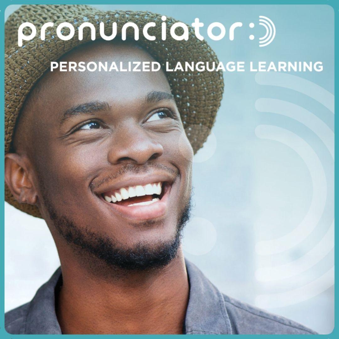 Pronunciator - personalized language learning